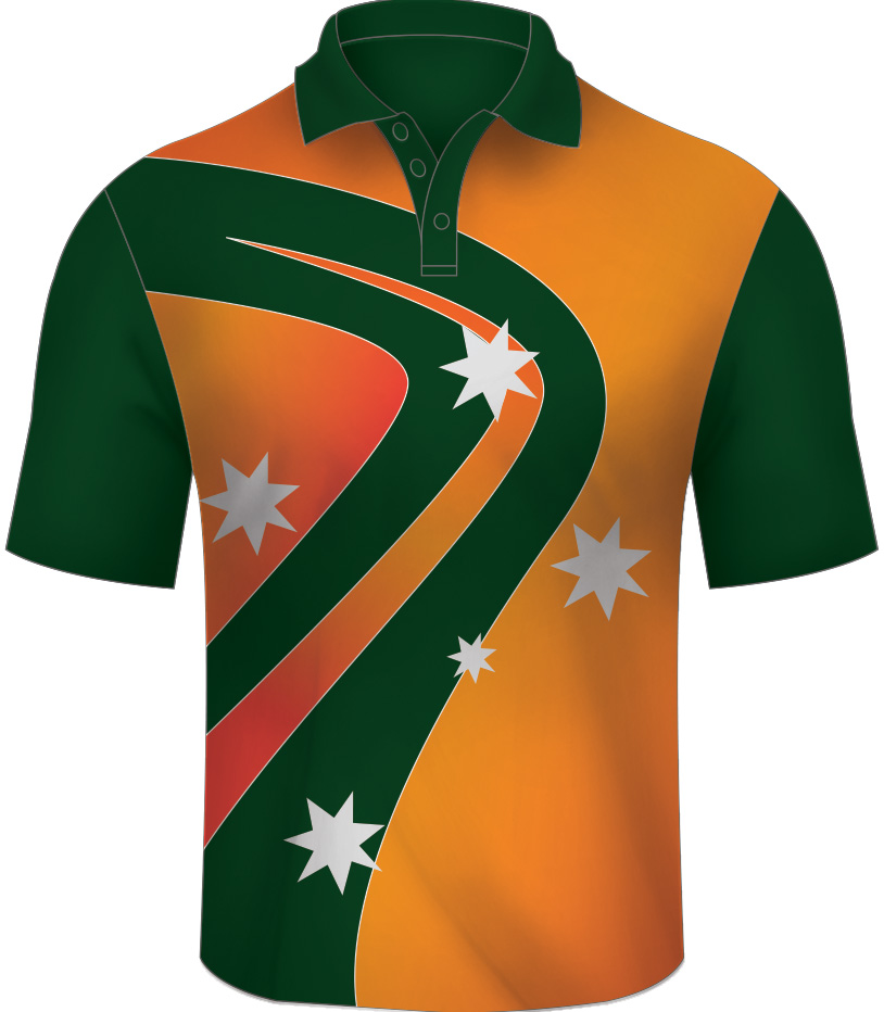 e27bb19d Sublimated Team Polo - Your Name Here | Promotional Printing and ...